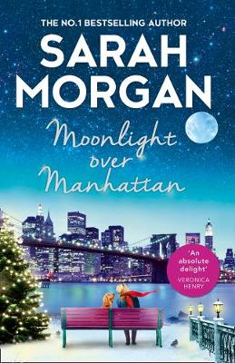 Moonlight Over Manhattan poster