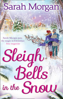 Sleigh Bells In The Snow poster