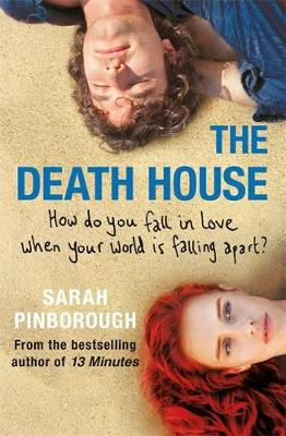 The Death House poster