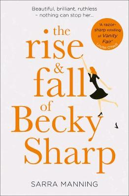 The Rise and Fall of Becky Sharp poster