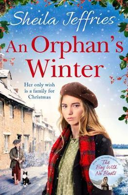 An Orphan's Winter poster