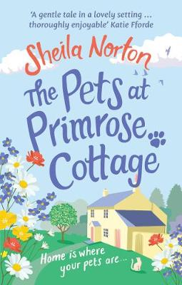 The Pets at Primrose Cottage poster