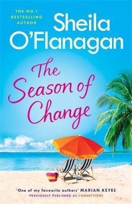 The Season of Change poster
