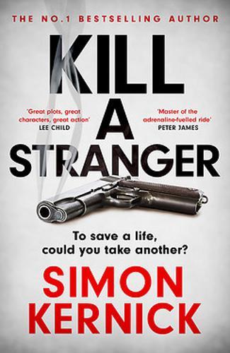 Kill A Stranger poster