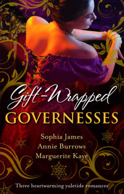 Gift-Wrapped Governesses poster