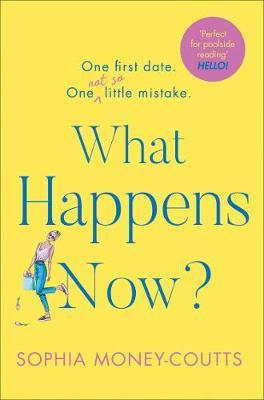 What Happens Now? poster