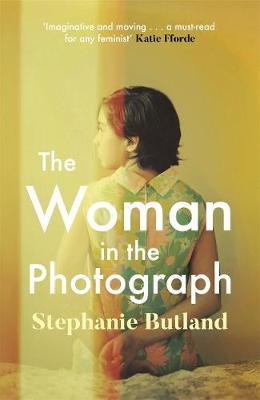 The Woman in the Photograph poster