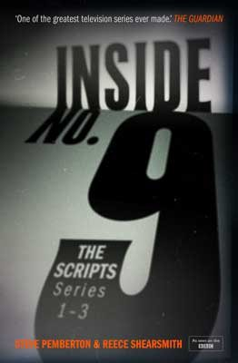 Inside No. 9: The Scripts Series 1-3 poster