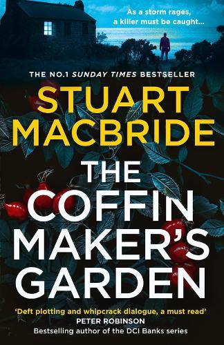 The Coffinmaker's Garden poster