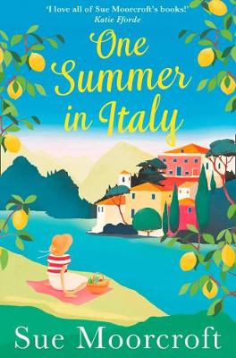 One Summer in Italy poster