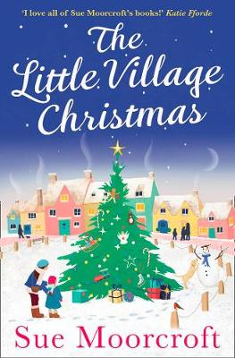 The Little Village Christmas poster