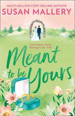 Meant To Be Yours poster