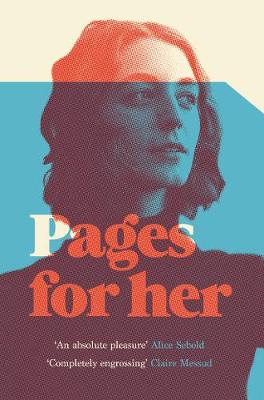 Pages for Her poster
