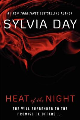 Heat of the Night poster
