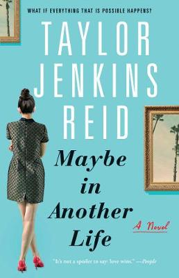 Maybe in Another Life poster