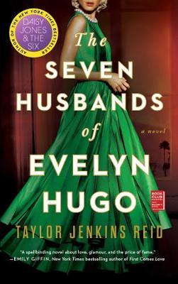 The Seven Husbands of Evelyn Hugo poster