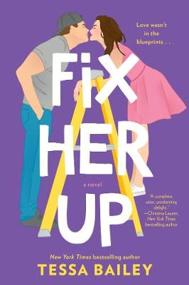 Fix Her Up poster