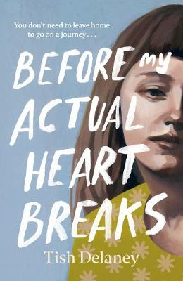 Before My Actual Heart Breaks poster