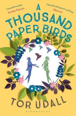 A Thousand Paper Birds poster