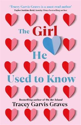 The Girl He Used to Know poster