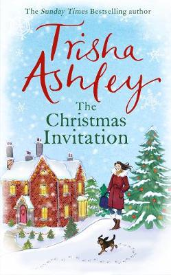 The Christmas Invitation poster