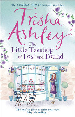 The Little Teashop of Lost and Found poster