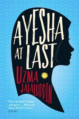 Ayesha at Last poster