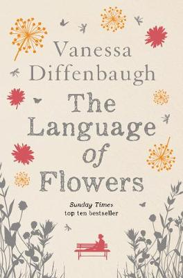 The Language of Flowers poster