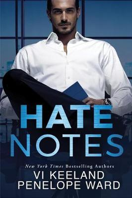 Hate Notes poster