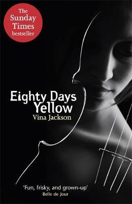 Eighty Days Yellow poster