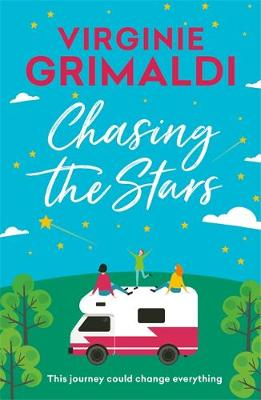 Chasing the Stars: a journey that could change everything poster