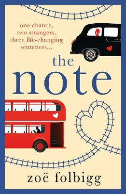The Note poster