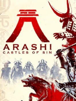 Arashi: Castles of Sin poster