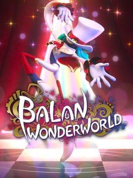 Balan Wonderworld poster