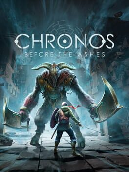 Chronos: Before the Ashes poster