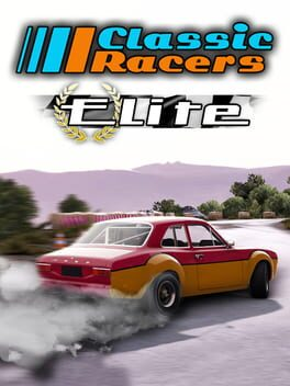 Classic Racers Elite poster
