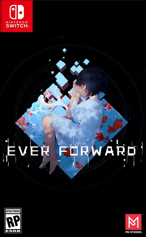 Ever Forward poster