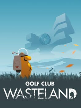 Golf Club: Wasteland poster