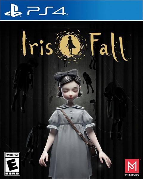 Iris Fall poster