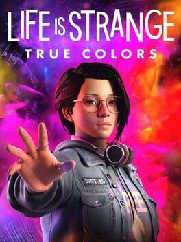 Life is Strange: True Colors poster