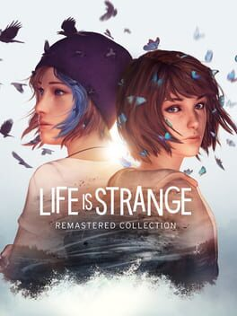 Life is Strange Remastered Collection poster