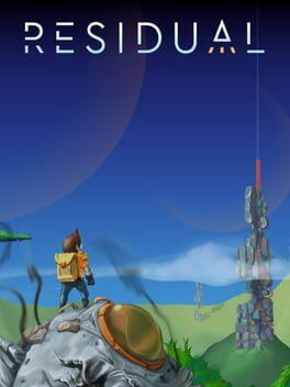 Residual poster
