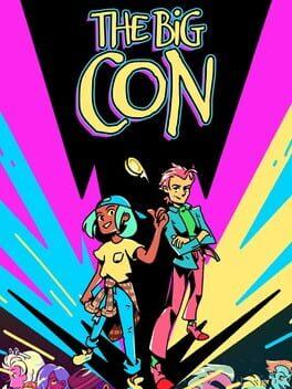 The Big Con poster