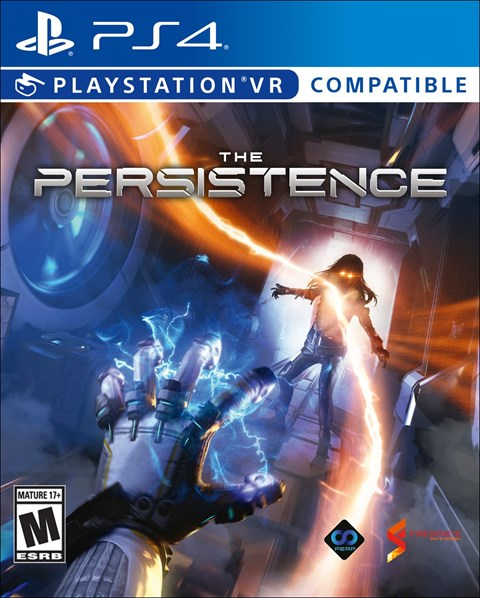 The Persistence poster