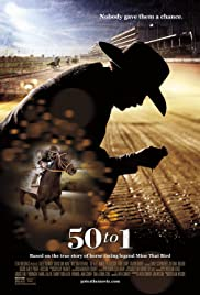 50 to 1 poster