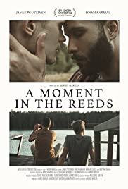 A Moment in the Reeds poster