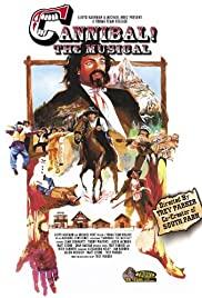 Alferd Packer: The Musical poster