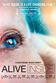 Alive Inside poster
