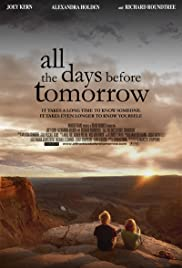 All the Days Before Tomorrow poster