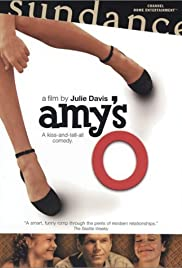 Amy's Orgasm poster